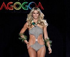 Agogoa beachwear hits runway | photos | Fashion | Life | Toronto Sun