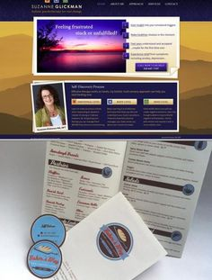 Ripen Solutions Inc. is a team of full-service web, graphic and print designers, and marketers who offer quality custom services for organizations and businesses. They also specialize in corporate branding.