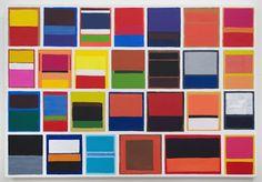 Fuminao Suenaga, Search Results - Mark Rothko Mark Rothko, Spring Projects, David Hockney, Art Fair, Texture, Quilts, Instagram Posts, Painting, Inspiration