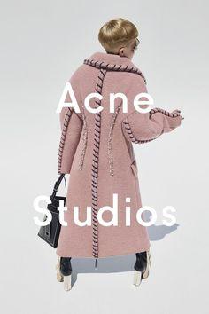 Gender-Blurring Fashion Ads : gender-blurring