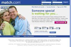 "The dating website is ""the first, the largest and leading global dating  online service"