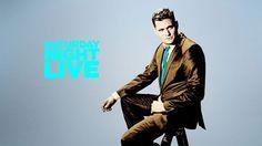Michael Buble -SNL