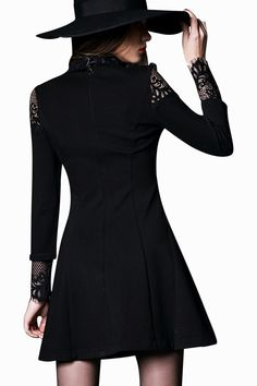This item is shipped in 48 hours, included the weekends. This a-line dress is fit for a queen. It will help you shine no matter wear you go. Completely formal, this black dress is a must in every girl