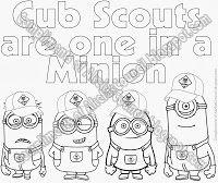 Cub Scout Recruiting