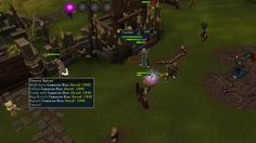We get all the celebs here on #RuneScape.  Cheers to @RSN_Earo for finding this for us!