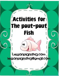 FREE Reading Comprehension Activities for 4 popular books!!