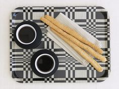 tray by johanna gullichsen Big Tray, Cool Designs, Finland, Table Decorations, Modern, Raves, Weaving, Tableware, Life