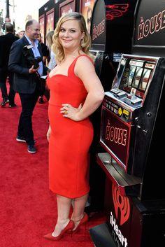 Amy Poehler Nice Heels, Amy Poehler, Dresses For Work, Fashion, Moda, Fashion Styles, Fashion Illustrations