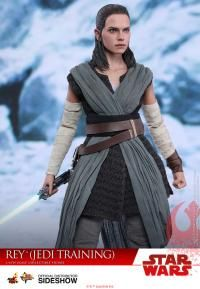Coleccionables Sideshow, Sideshow Collectibles, Rey Jedi, Rey Cosplay, Star Wars Sequel Trilogy, Rey Star Wars, Star Trek, Beautiful Figure, Star Wars Collection