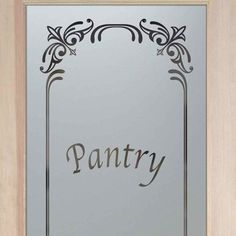 174 Best Pantry Doors Images Etched Glass Glass Etching Glass