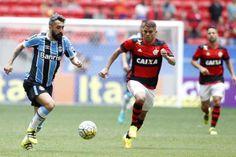 Flamengo encara reservas do Grêmio em Brasília na estreia da Primeira Liga