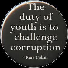 Another Kurt Cobain quote