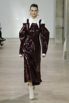 Ellery Fall 2017 Ready-to-Wear Collection Photos - Vogue