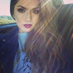 iluvsarahii @Karen Gonzalez Instagram photos | Webstagram