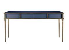 Montresor Console  - Mid-Century / Modern Metal Console Table by Jiun Ho