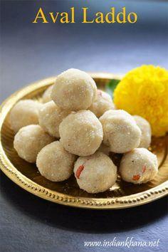 Poha-Aval-Ladoo-recipe