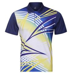 Badminton Table Tennis Competitions Summer Training Sports Quick Drying Suit Golf Shirt for Mens is provided by NewChic, having quanlity warrenty, mens sports tank tops are on hot sale. Badminton, Mens Workout Tank Tops, Cheap Tank Tops, Bleu Marine, Golf Shirts, Mens Fitness, Gym Fitness, Suits, Hoodie
