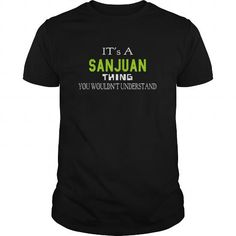 Cool  Best SANJUAN special shirt-front shirt Shirts & Tees