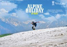 Incredible India: Alpine Holiday