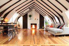 Schau Dir dieses großartige Inserat bei Airbnb an: AMAZING LOFT IN CENTRAL PARIS ! in Paris