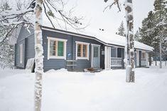 Tunturikoivu A2, Saariselkä Lapland Cabins, Woodland, Skiing, Outdoor, Ski, Outdoors, Outdoor Games, Cottages, The Great Outdoors