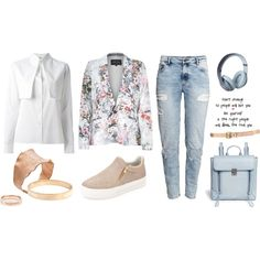 """""""Waiting for Spring"""" by monikazajac on Polyvore"""