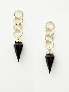 fierce ass earrings!