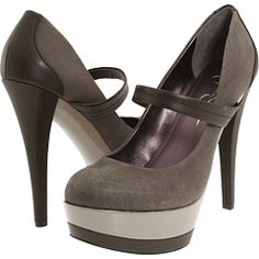 Jessica Simpson Cheetah in Storm Grey Colorado  have these in diff color