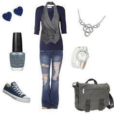 Untitled #1, created by winkingatyou9 on Polyvore