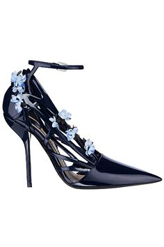 #Dior 2014 Spring/Summer
