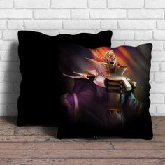 Dota 2 Invoker 2 Pillow | Aneend