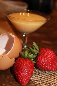 Friede, Freude, Eierlikör! Den klassischen Eierlikör, aber auch welchen mit fruchtigen, nussigen und hochprozentigen Zusätzen gibts hier: http://shop.markt-scheune.com/
