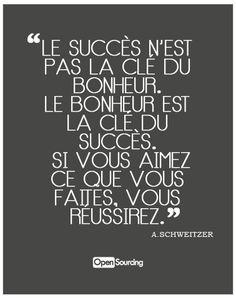 L'importance de faire ce qui nous passionne dans la vie, la clé du #succès. http://gagnersaviedivinement.com