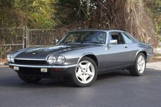 1981-1989 Jaguar XJS. Although the British where struggling to stay in the automotive market, the XJS was proof that they weren't finished yet! Sure, it may not have been the most reliable car and it was plagued with electrical issues, but it was stylish, fast, and delightfully refined.