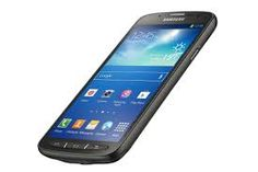 Samsung has just unveiled the Galaxy Active.Samsung says that the Galaxy Active is designed to enhance life experiences of the active user. Samsung Galaxy S4, Galaxy Hd, Wholesale Cell Phones, Tablet Android, Smartphone News, Android 4, Waterproof Phone, Galaxy Note 3, Asus Zenfone