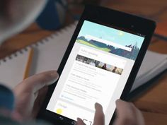 REVIEW: Google Made A Tablet That's Better Than The iPad Mini