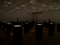 「須田悦弘による江戸の美」展