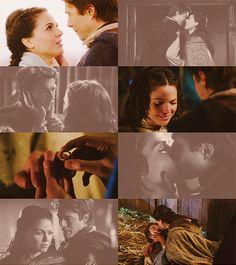 once upon a time abc/season3pics | Regina & Daniel - Once Upon A Time Fan Art (32468446) - Fanpop ...