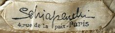 Evening dress Designer: Elsa Schiaparelli  (Italian, 1890–1973) Date: ca. 1935 Culture: French Medium: silk Dimensions: [no dimensions available] Credit Line: Gift of Esmé O'Brien Hammond, 1977