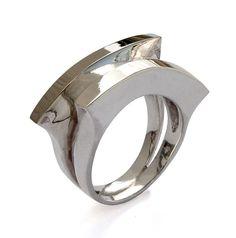 Vezéreljük egymást egy tengelyen gyűrű pároknak..