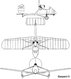 1161 Best Aircraft 3-view Scale Drawings images in 2019