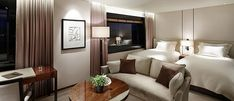 Executive Business Deluxe 내부전경 사진
