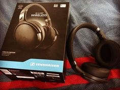 Thanks for being there with me #valentineday #sennheiser #headphones #mattblack via Headphones on Instagram - Best Sound Quality Audiophile Headphones and High-Fidelity Premium Earbuds for Hi-Fi Music Lovers by AudiophileCans