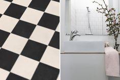 Design 24, Nordic Design, Design Ideas, Scandinavian Home, Modern Bathroom Design, Beautiful Homes, Sweet Home, Victorian, Bathroom Stuff