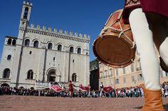 Gubbio: la Mostra del Tartufo 2014