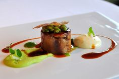 Lamb, Peas, and Mint
