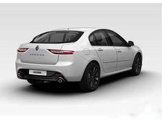 carro novo: Renault Laguna 2014