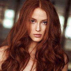Hair Color For Brown Eyes, Hair Color Auburn, Red Hair Color, Brown Hair, Red Hair For Hazel Eyes, Red Eyes, Redheads With Brown Eyes, Reddish Brown, Natural Red Hair