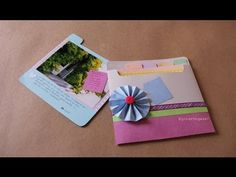 Fototab * ~ Archivero Fotografico - Manualidades para San Valentin