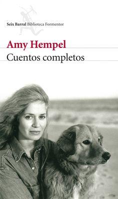 cuentos completos-amy hempel-9788432228506